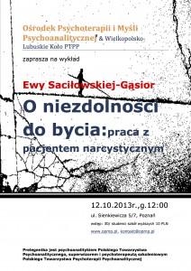 Plakat ESG1