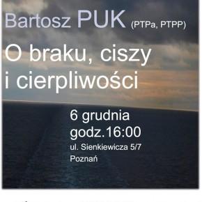 Plakat BP